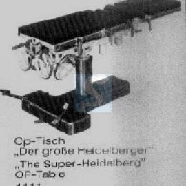 1111 SUPER HEIDELBERG