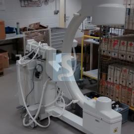 GE - Sténoscope 9000 (Pour Piéces)