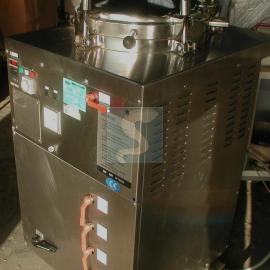 Autoclave vertical SUBTIL-CREPIEUX 1091