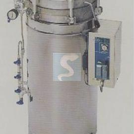 Autoclave vertical LEQUEUX AVX 34/60