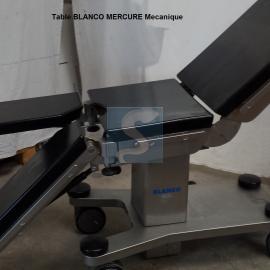 Table d'opération Blanco-Trumpf MERKURE