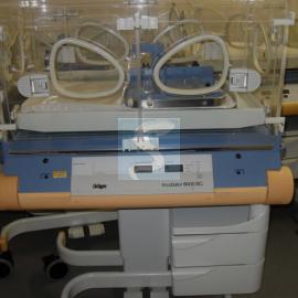 Couveuse Draeger 8000 SC