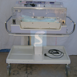 Couveuse - incubateur de transport BB trans 2