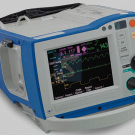 Defibrillateur Zoll Series R-Series ALS
