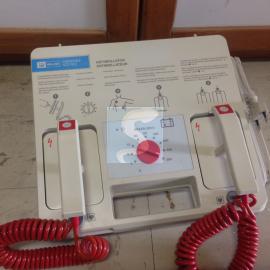 Défibrillateur HELLIGE DEFIPORT SCP 912
