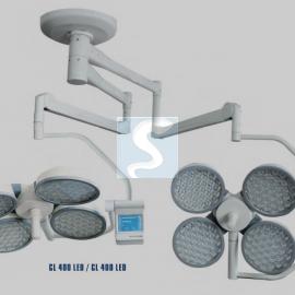 Eclairage opératoire LED