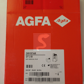 Film Agfa DT2B