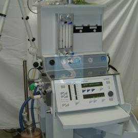 Respirateur Kontron ABT 5300 + trakmoon