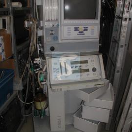 Respirateur d'anesthésie ABT 5300