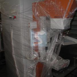 Mammographe CGR SONOGRAPHE 500T