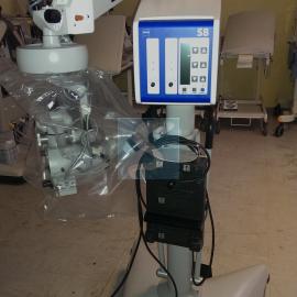 Microscope Opératoire ZEISS OPMI VISU 200 S8