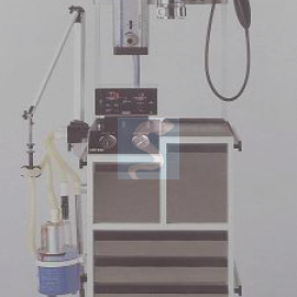 Respirateur d'anesthésie CAR 830