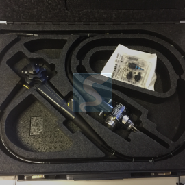Vidéo Olympus Gastroscope: Gif-Q145 En mallette
