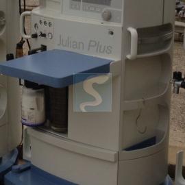 Respirateur d'anesthesie Dräger JULIAN PLUS