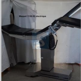 Table d'opération Maquet 1130.02