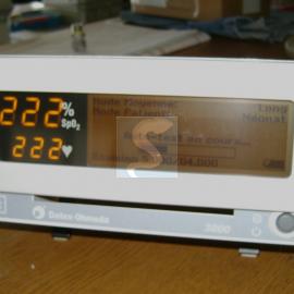 Oxymètre de pouls Datex-OHMEDA 3800