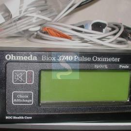 Oxymètre de pouls OHMEDA Biox  3740