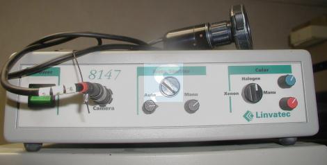 Processeur video Linvatec 8147