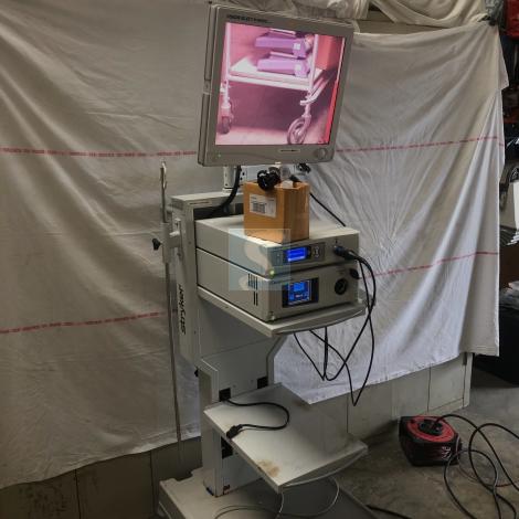 COLONNE Celioscopie STRYKER 1188 HD