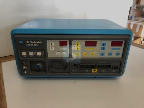 Bistouri électrique Valley lab FORCE 40S