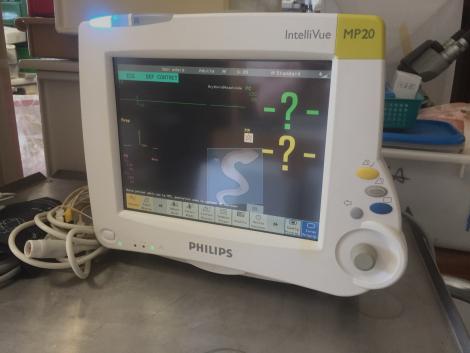 Philips Intellivue MP 20