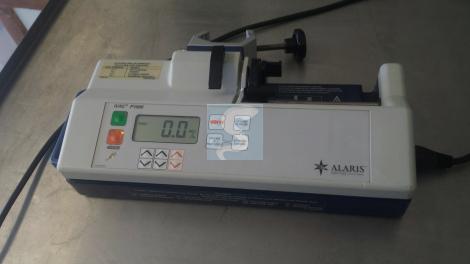 IVAC Alaris  P 1000