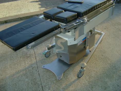 Table d'opération ALM TAB 992