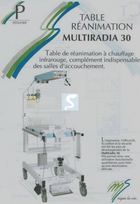 MMS MULTIRADIA 30