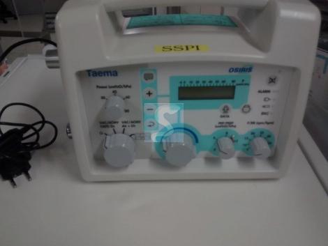 Ventillateur d'urgence TAEMA OSIRIS 2