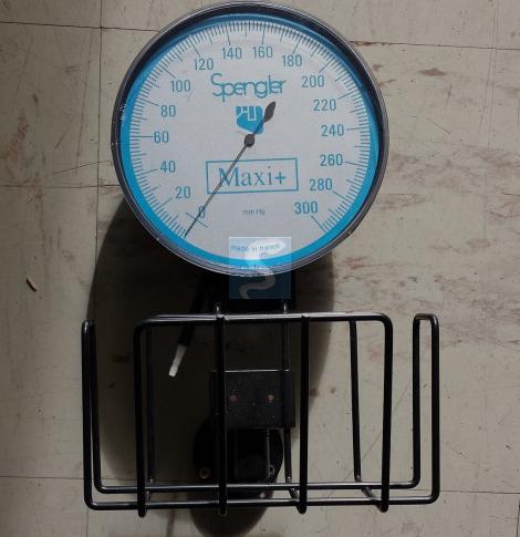 Tensiomètre grand cadran Spengler