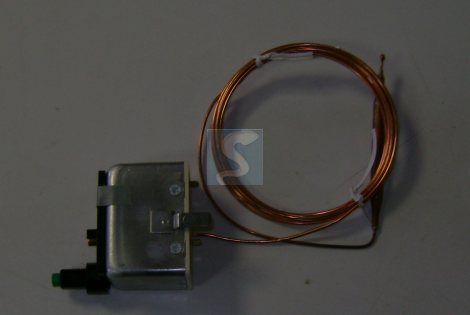 Thermostats de réamement pour Autoclave LEQUEUX